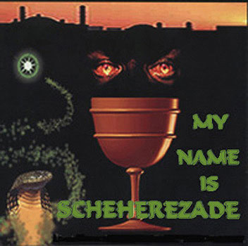 My name is Sheherezade