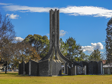 Inverell and District Bicentennial Memorial - The Sapphire City
