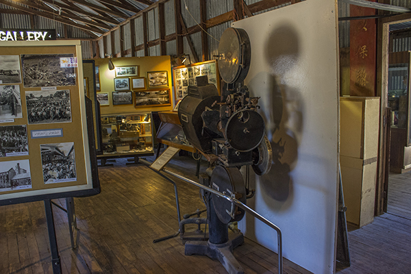 Devines Studios - Museum of Photography - Pioneer Village Inverell